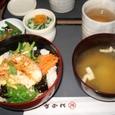 和食です。
