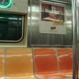 1日目 ニューヨークの地下鉄