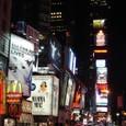ニューヨーク旅行1日目