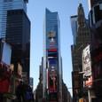 2日目 Times Square