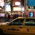 2日目夜 Times Square