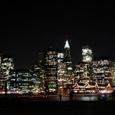 2日目夜 ブルックリン側からの眺め