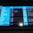 空港 ターミナル1